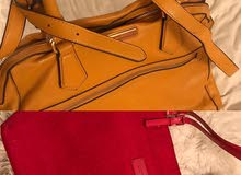 Jeddah - Hand Bags for sale Used