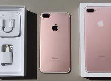 Iphone 7 plus ايفون سفن بلس
