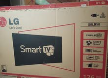 Used 50 inch LG for sale