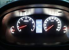 هونداي ازيرا   2010 الدار ماشيه  101000 السيارة فل الفل رقم  1