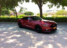 New condition Ford Mustang 2015 with 30,000 - 39,999 km mileage