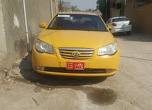 2010 Hyundai Elantra for sale in Basra