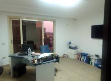 مقر ادارى 260م طابق ثالث فى الملتقى العربى شيراتون للشركات والمكاتب الكبرى