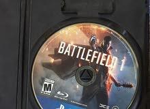 battlefield 1 مستعملة