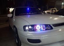 عدسات اضواء سيارات