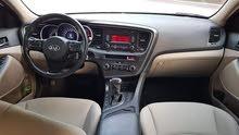 Used condition Kia Optima 2015 with  km mileage