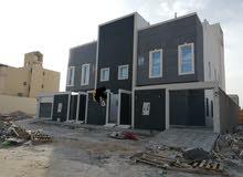 فيلا دوبليكس 200 درج داخلي +شقة للبيع بجي المهدية