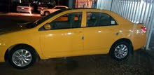 Yellow BYD G3 2016 for sale