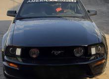 California Special Mustang  (موستنج)2007
