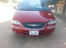 120,000 - 129,999 km Chrysler Grand Voyager 2001 for sale