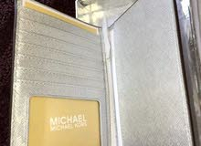 Michael Kors Passport Wallet محفظة جواز سفر مايكل كورس