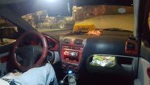 سيارة كيا بيكانتو 2005 اقتصاديه جدآ