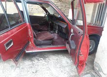 Automatic Red Toyota 1984 for sale