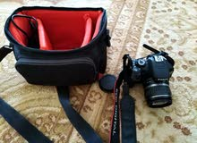 Used  DSLR Cameras up for sale in Irbid