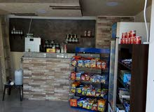 محل قهوة للبيع- الحي الشرقي
