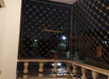 Al Zarqa Al Jadeedeh neighborhood Zarqa city - 153 sqm apartment for sale