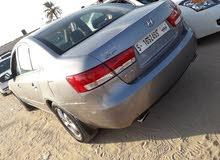 100,000 - 109,999 km mileage Hyundai Sonata for sale