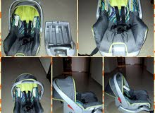 Evenflo car seat with base - Made in USA