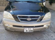 For sale a Used Kia  2005