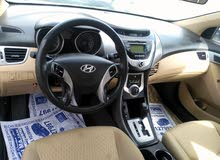 hyundai elantra 2012 in good condition for sale