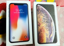 Iphone xs max +apple airpods  for  sale  or  exchange