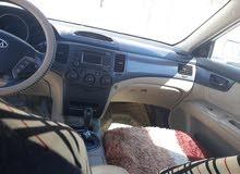 Kia Optima car for sale 2009 in Dhi Qar city