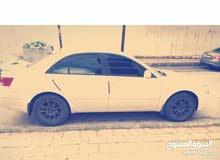 Hyundai Sonata 2010 For sale - White color