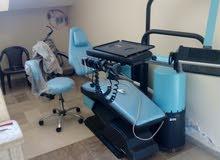 كرسي طبيب اسنان للبيع