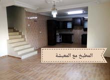 شقه في مرج الحمام عند مدارس البيان قبل دوار ام عبهر