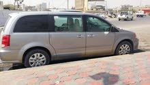 Dodge Caravan 2016 For Sale
