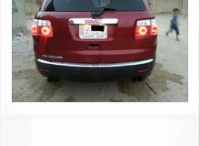 For sale Used Acadia - Automatic