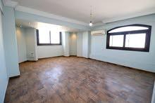 شقة للبيع في سموحة شارع فوزي معاذ الرئيسي