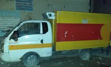 White Hyundai Porter 2008 for sale