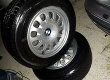 4 ديسكوات BMW