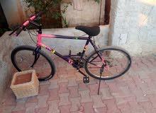 دراجة هوائية من نوع hooo