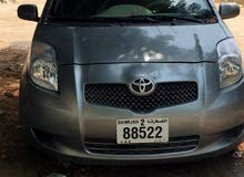 Toyota Yaris 2006 in Sharjah - Used
