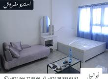 apartment in building  is for rent Ajman