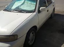 Used 1997 Sephia for sale