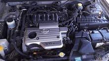 مكسما gv للبيع محرك 30تكيف فتحه صاله كمبيو الله يبارك السياره ماشيه 172 الف