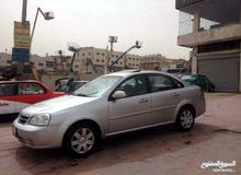 Available for sale! 120,000 - 129,999 km mileage Chevrolet Optra 2005