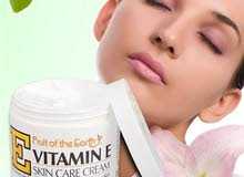 كريم فيتامين E للبشره
