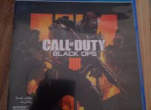 black ops 4للبيع أو تبديل