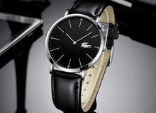 ساعة ماركة