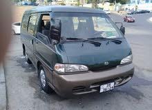 Hyundai H100 car for sale 1999 in Amman city