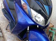 Baghdad - Suzuki motorbike made in 2017 for sale