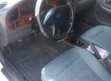 Kia Sephia 1997 For sale - White color