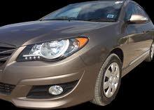 النترا HD 2019 للايجار بدون سائق