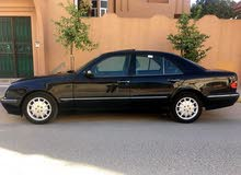Mercedes Benz E 240 car for sale 2000 in Tripoli city