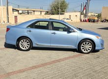 Toyota Camry car for sale 2013 in Muscat city