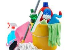 عاملات للمنازل